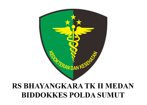 RS Bhayangkara TK.II Medan